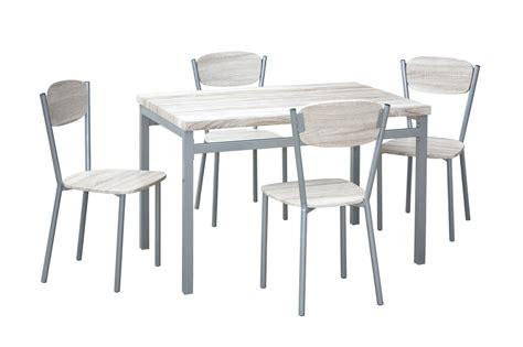 chaise de cuisine pas cher en bois