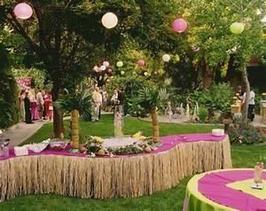 Deko Gartenparty Geburtstag : 30 party deko ideen im sommerstil den kommenden sommer mit einer gartenparty begr en ~ Markanthonyermac.com Haus und Dekorationen
