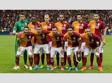 Galatasaray 20 Atlético Madrid Uefa Champions Leuge 2015