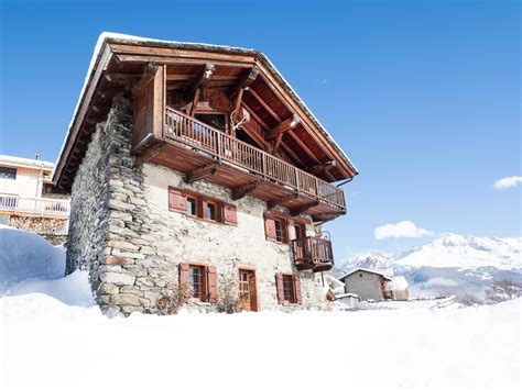 formula one simulators and pools s best new luxury ski chalets the independent
