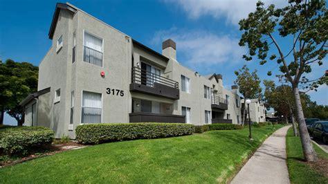 Canyon Ridge Apartments  Clairemont Mesa West 3187