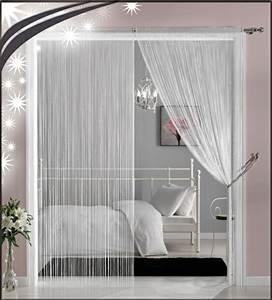 Ideen Für Raumteiler : vorhang als raumtrenner verwenden kluge wohnideen ~ Markanthonyermac.com Haus und Dekorationen