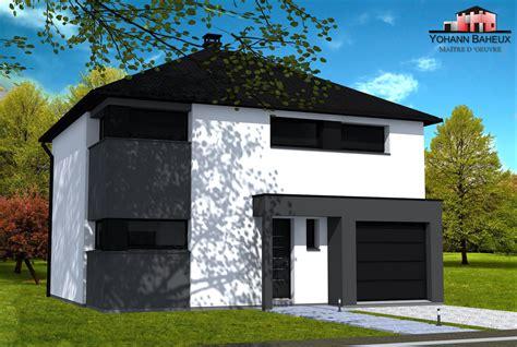 constructeur maison nord pas de calais pas cher maison moderne