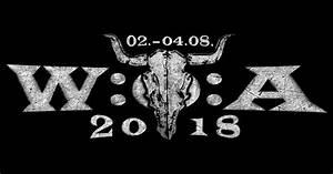 Wacken Open Air 2018 mit neuen Bands