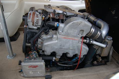 Ls Swap In Boat anybody swap 5 3 into a boat with a sbc ls1tech