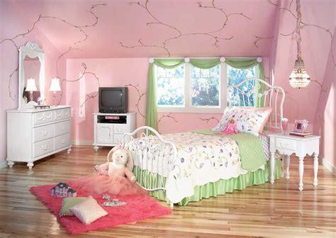 deco chambre de princesse