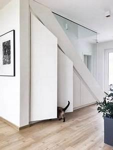 Schranktüren Auf Mass : einbauschrank f r eine dachschr ge oder unter der treppe gefertigt nach ma in unserer ~ Markanthonyermac.com Haus und Dekorationen