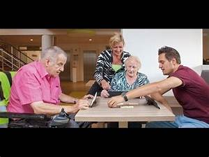 The Ultimate Place To Live For Students? A Nursing Home ...