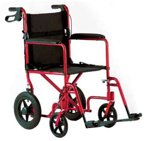 invacare aluminum transport chair lttb19fr lttr19fr