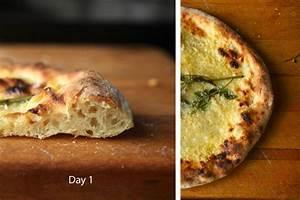The Pizza Lab: How Long Should I Let My Dough Cold Ferment ...