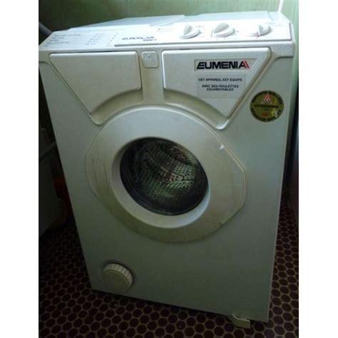 lave linge eumenia 3 kg dimension pas cher