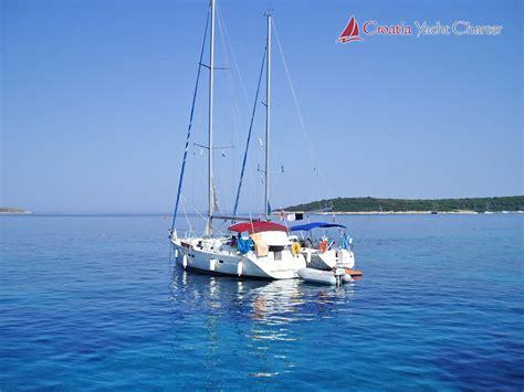 Sail Charter Croatia by Yacht Charter In Croatia On Luxury Yachts Autos Post