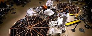 InSight Mars Lander completes assembly ahead of 2016 ...
