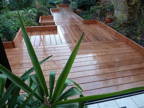 bardage bois ext 233 rieur am 233 nagement ext 233 rieur bois terrasse en bois sur mesure 224 75