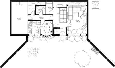 inspiring underground house plans photo underground house plans australia escortsea