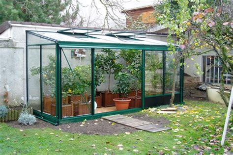 serre de jardin en verre jardiland