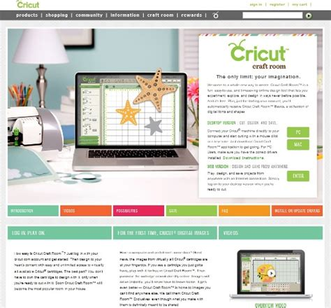 Cricut Craft Room Free & Now Open To All  Joy's Life