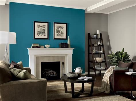 paint colors living room accent wall picking an accent wall color waste solutions 123