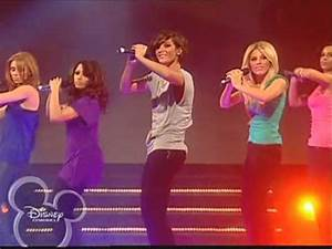 The Saturdays Up - Live 04.25.09 Music Video - My Camp ...