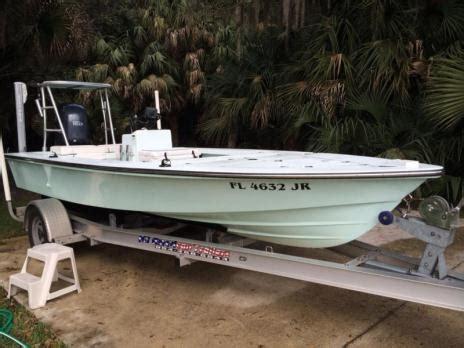 Maverick Boats Fort Pierce Florida by Maverick Master Angler 18 5 Boats For Sale