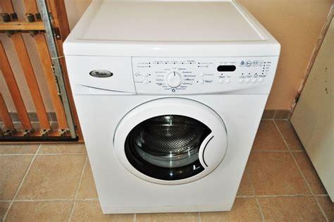 machine laver linge whirlpool clasf