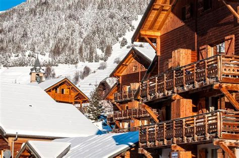 les chalets de sorlin 20 sorlin d arves location vacances ski sorlin d