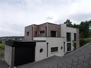 constructeur maison bois val d oise maison moderne