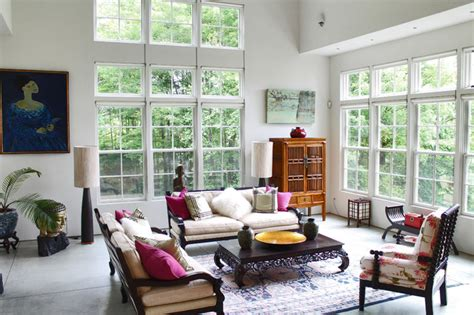 my houzz rugs define living spaces in a 750 square foot my houzz rockstar vibe meets new home