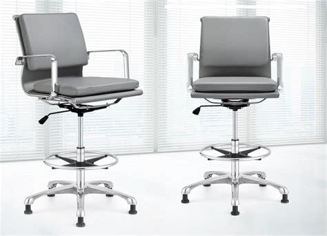 100 harwick ergonomic drafting chair drafting