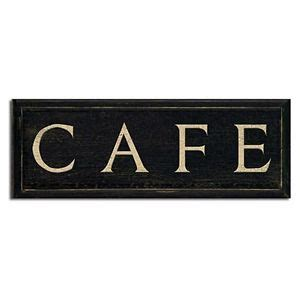 Cafe Coffee Tea Kitchen Italian Bistro Rustic Old Wood. First Signs. Rare Signs Of Stroke. Necrotizing Signs. Feeling Sad Signs Of Stroke