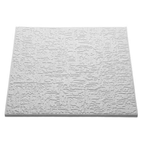 dalle de plafond t 102 50 x 50 cm 233 p 10 mm polystyr 232 ne expans 233 lot de 2m 178 leroy merlin