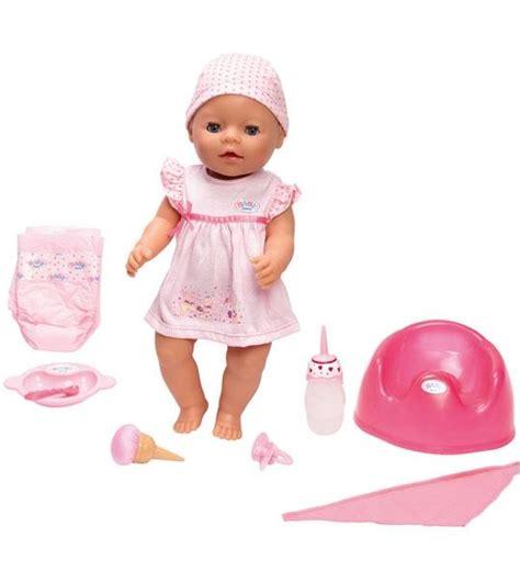 impression de l article b 233 b 233 babyborn gourmand fille jouet et cie des jeux et jouets
