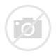 "Rectangle Adjustable Height Folding Table  20x48"" Black"