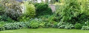 Stauden Für Den Schattigen Garten : gartenblog geniesser garten staudenplanung halbschatten ~ Markanthonyermac.com Haus und Dekorationen