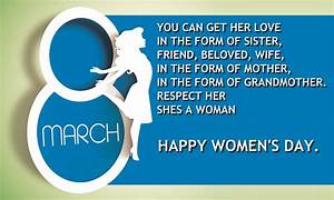 50 International Women's Day Quotes With Images