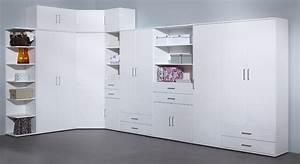 Ikea Möbel Für Hauswirtschaftsraum : eckschrank ronny mehrzweckschrank system 1 t rig 6 f cher wei wohnen mehrzweckschr nke ~ Markanthonyermac.com Haus und Dekorationen