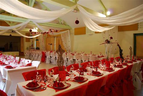 decoration et blanc pour mariage