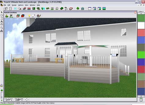 Deck Design Software  Bing Images