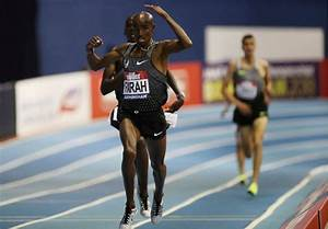 Track: Farah wins final indoor race of career in European ...