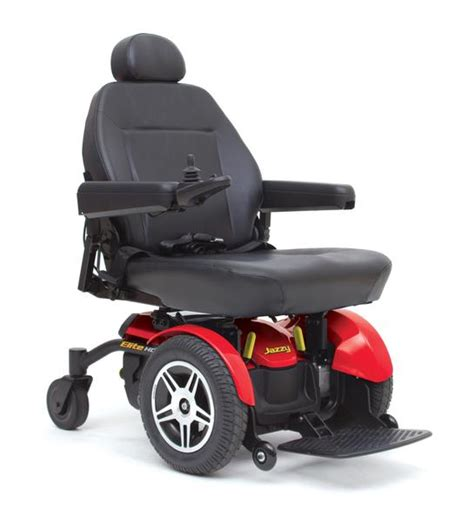 pride mobility pride mobility jazzy select elite hd