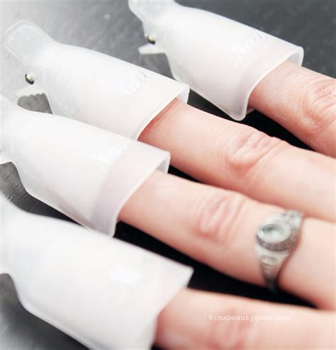 best way to remove uv gel at home beautygeeks