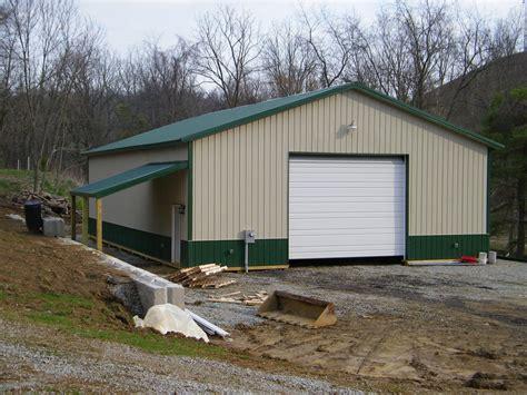 22 wood garage kits 84 lumber decor23