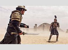 'Dragon Blade' 'Tian Jiang Xiong Shi' Film Review