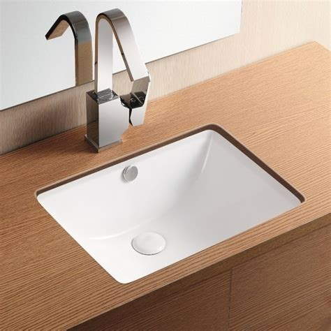 Small Rectangular Undermount Bathroom Sink by Rectangular White Ceramic Undermount Bathroom Sink
