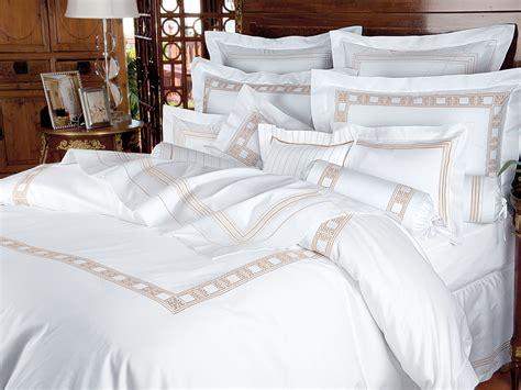 Apollo  Luxury Bedding  Italian Bed Linens Schweitzer