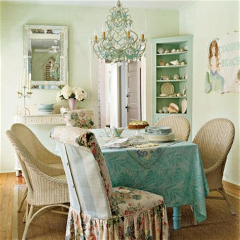 shabby chic home decor vintage home
