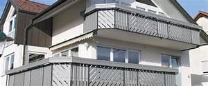 Bretter Für Balkongeländer : m ller balkone wartungsfrei hpl aluminium und holz ~ Markanthonyermac.com Haus und Dekorationen