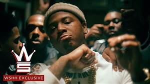 "Moneybagg Yo ""Mode"" (WSHH Exclusive - Official Music Video ..."