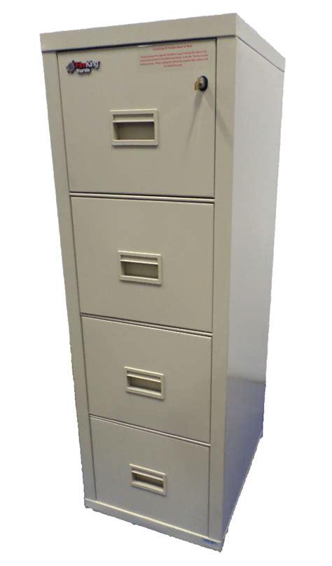 4 Drawer Fireproof File Cabinet by Fireking Turtle 4 Drawer Fireproof File Cabinet Letter