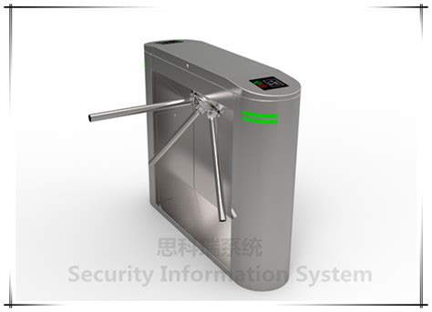 biometric turnstile with counter to counting access for toilet entrance and exit buy